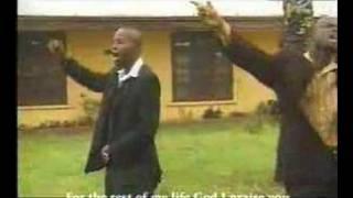 Nigerian Gospel