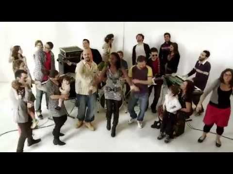 "krikka reggae ft. mama marjas - ""universal love"""