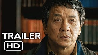 The Foreigner Official Trailer #1 (2017) Jackie Chan, Pierce Brosnan Action Movie HD by Zero Media