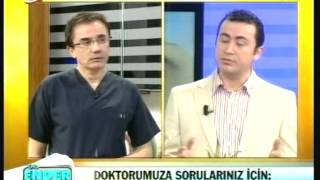 Dr.Ender Saraç'la Sağlıklı Günler Programı (1.Bölüm)