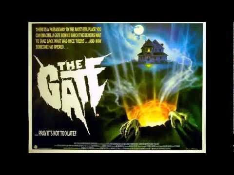 Horror Soundtrack - The Gate (1986)
