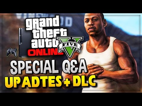 coming - GTA 5, GTA 5 DLC & GTA 5 Online! We back baby with another GTA 5 Q&A with GTA 5 Gameplay! For More GTA V & GTA 5 Online Content Besure to leave a like on the video and subscribe! ▻ Follow...