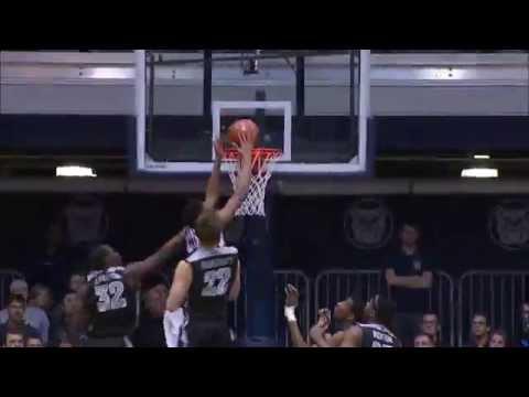Butler Men's Basketball Highlights vs. Providence