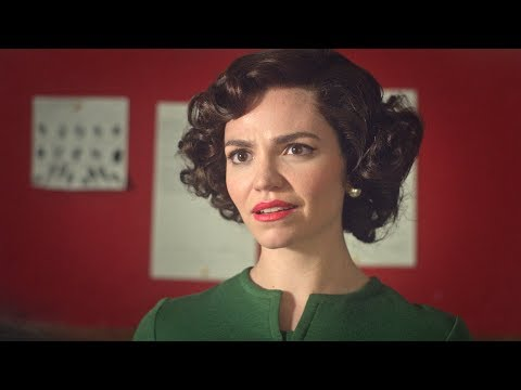 Grantchester, Season 3: Episode 4 Scene
