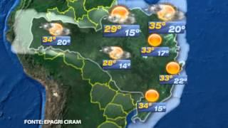 Notícias da Redação - Florianópolis - Previsão do Tempo 26/12/2013