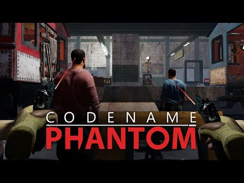 Code Name: Phantom