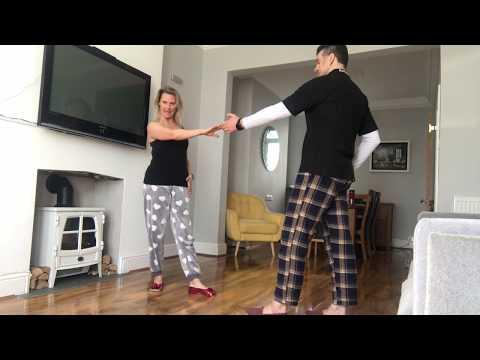 DIYP 9: Tango Fusion (Intermediate Plus)