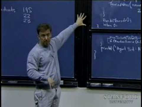 Lecture 15   Programming Paradigms (Stanford)
