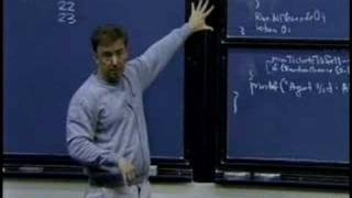 Lecture 15 | Programming Paradigms (Stanford)