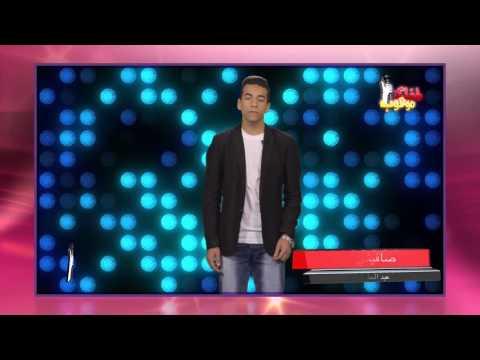 مصطفى البحيري -تقيم الفنانة رنين الشعار