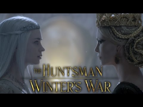 The Huntsman: Winter's War (TV Spot 2)