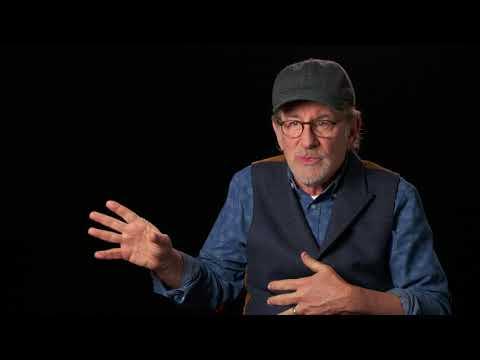 The Post: Director Steven Spielberg Behind the Scenes Official Movie Interview