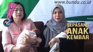 Video Ingin Anak Perempuan, Ratna Galih Dikaruniai Anak Kembar - Cumicam 09 Juli 2019 MP3, 3GP, MP4, WEBM, AVI, FLV Juli 2019