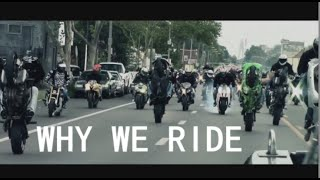 Nonton Why We Ride   2016 Hd Film Subtitle Indonesia Streaming Movie Download