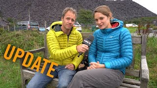 North Wales UPDATE Video...Massive Videos Coming Soon by EpicTV Climbing Daily