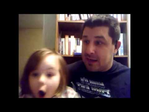 The Lilly and Daddy Show: Episode 4