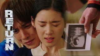 Video JungEunChae Forgave ParkKiWoong Because She Was Pregnant [Return Ep 22] MP3, 3GP, MP4, WEBM, AVI, FLV Maret 2018