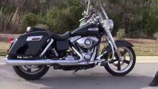 6. Used 2013 Harley Davidson Switchback Motorcycles for sale