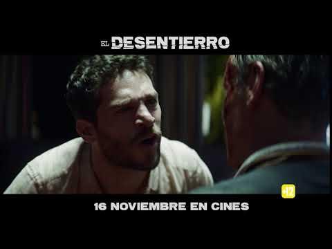 """El desentierro - Spot 10""""?>"""