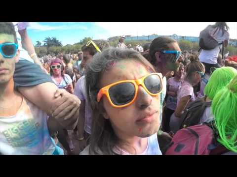 Video color me rad 2015 TOULOUSE download in MP3, 3GP, MP4, WEBM, AVI, FLV January 2017