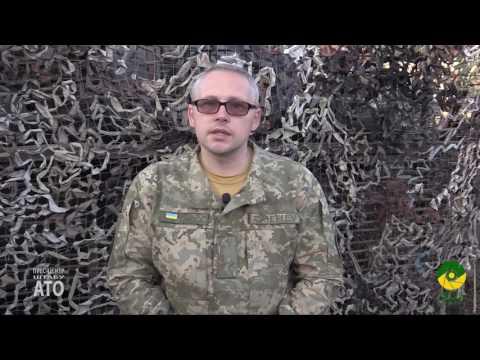 За минулу добу бойовики 21 раз обстріляли українські позиції [ВІДЕО]