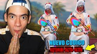 NUEVO CODIGO DE FREE FIRE EN DIRECTO !! SORTEO DE DINOCORNIO y MUCHO MAS *epico*   TheDonato