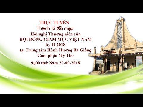 thanh le be mac hoi nghi thuong nien ky ii 2018 tai trung tam hanh huong ba giong