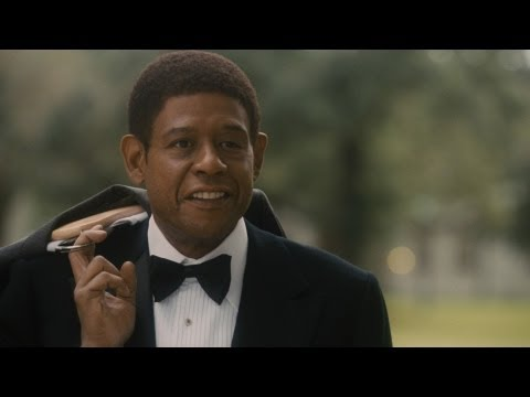 'Lee Daniels' The Butler' Trailer