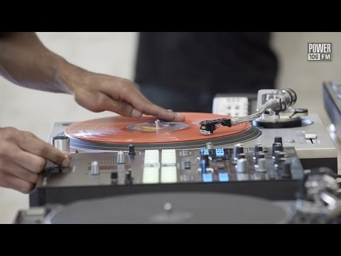 Step Into A Lab For DJs-Beat Junkies Institute Of Sound | #TheDaily106 007