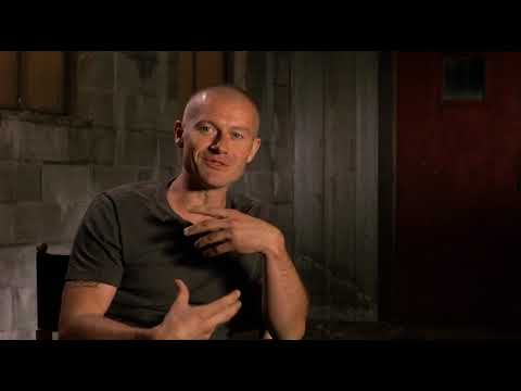 James Badge Dale - Interview James Badge Dale (Anglais)