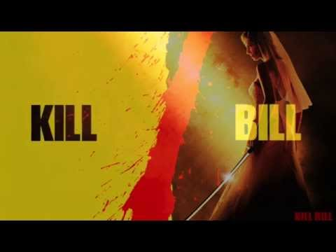 Kill Bill-Urami Bushi (My Grudge Blues)