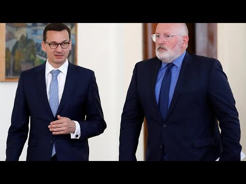 Κομισιόν κατά Πολωνίας για τη δικαστική μεταρρύθμιση