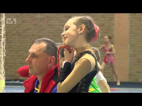 TVS: Zpravodajství Kyjov - 22. 4. 2016