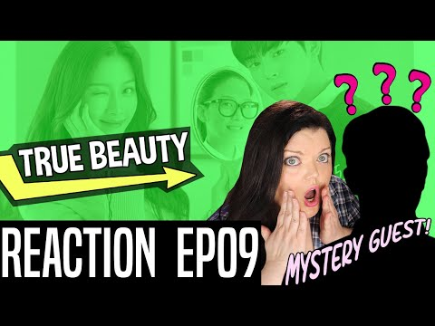 True Beauty (여신강림) - Episode 09 - Review/Reaction - 해외반응
