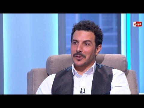 تعرف على المهن التي زاولها باسل خياط قبل التمثيل