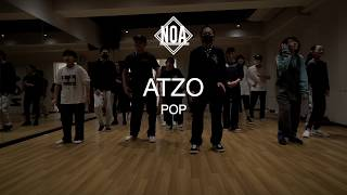 Atzo – NOA DANCE ACADEMY class movie