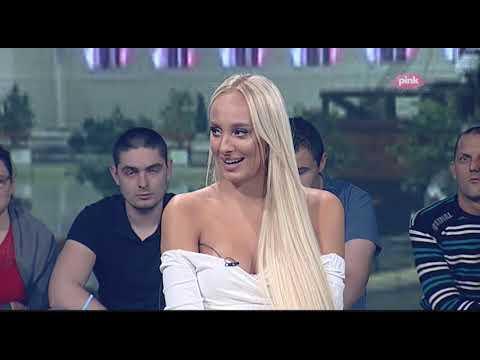 Luna i Marko u emisiji Narod pita (15. 07.) cela emisija