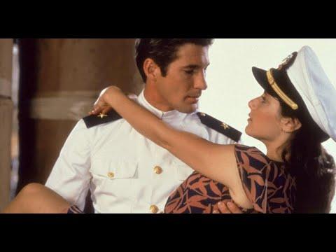 An Officer and A Gentleman<Up Where We Belong>「愛と青春の旅だち」