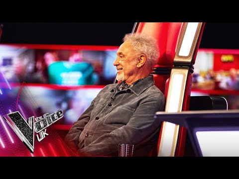 All the Highlights From Week 2! | Blind Auditions | The Voice UK 2021