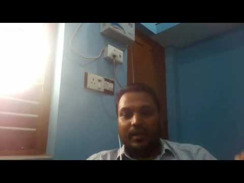 Participant Abhijit Maity Certified Professional In
