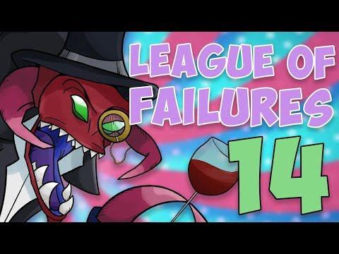 League of Failures #14 (видео)