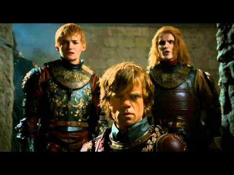 Game of Thrones: Season 2 - Inside Episode 9
