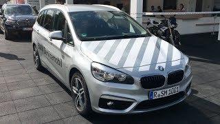BMW 2 Series Gran Active Tourer