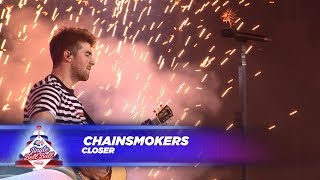 Video Chainsmokers - 'Closer' (Live At Capital's Jingle Bell Ball 2017) MP3, 3GP, MP4, WEBM, AVI, FLV Oktober 2018