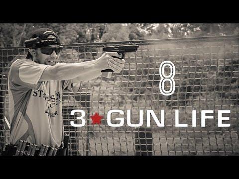 3-GUN LIFE: THE 3-GUN HANDGUN [EPISODE 8]