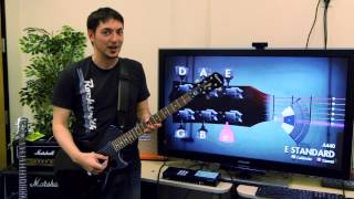 Join one of our talented Rocksmith Producers, Taylor Benson, as he walks you through a number of useful tips and tricks to...