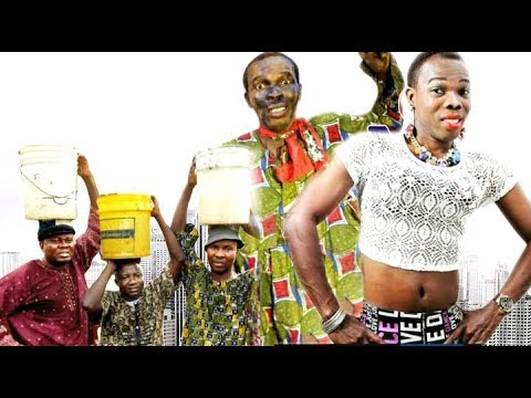 Sule Meta  - Latest 2017 Yoruba Comedy Movie