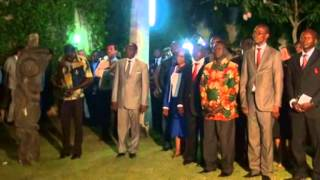 Délégation de l'Union européenne au Togo - Journée de l'Europe et journée portes ouvertes 2015