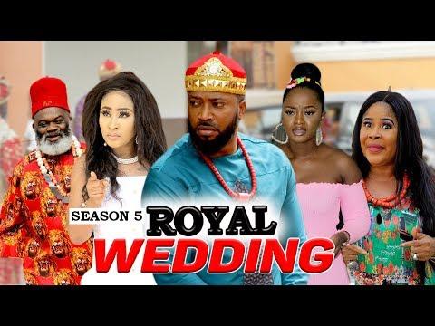 ROYAL WEDDING (SEASON 5)  - 2020 LATEST NIGERIAN NOLLYWOOD MOVIES