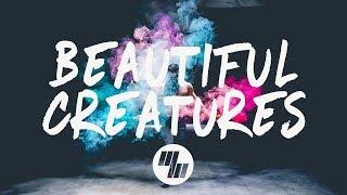 Video Illenium - Beautiful Creatures (Lyrics / Lyric Video) Feat. MAX MP3, 3GP, MP4, WEBM, AVI, FLV April 2018